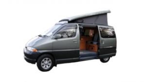 Toyota VW Campervan for Sale